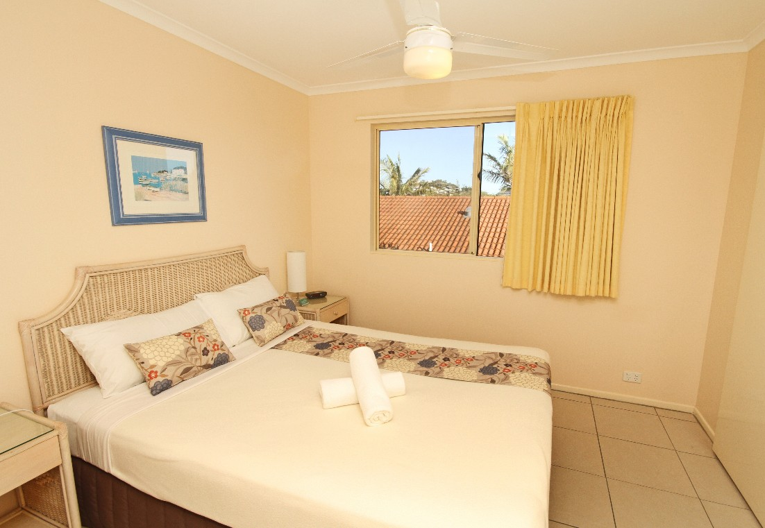 Coolum Beach Getaway Resort - Phillip Island Accommodation