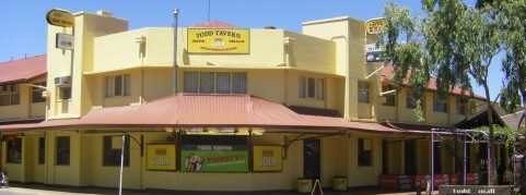 Todd Tavern - Phillip Island Accommodation
