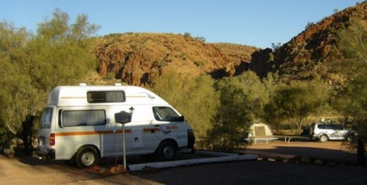 Glen Helen Resort - Phillip Island Accommodation