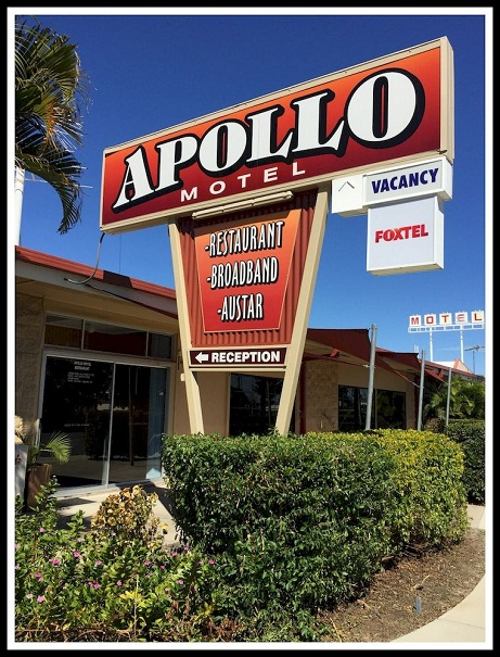 Apollo Motel - Phillip Island Accommodation