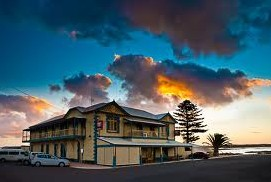 Arno Bay Hotel - Phillip Island Accommodation