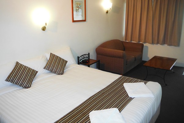 Coffs Harbour Pacific Palms Motel - Phillip Island Accommodation