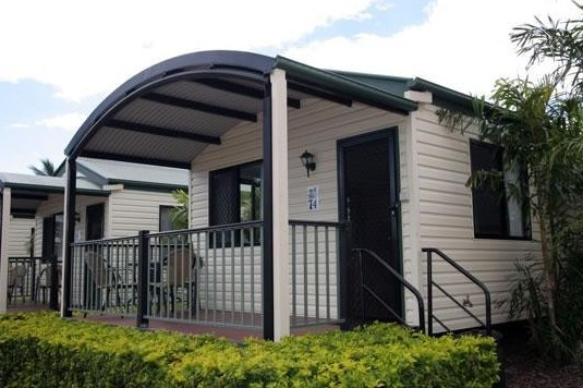 BIG4 Walkabout Palms Townsville - Phillip Island Accommodation
