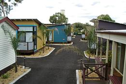 Injune Motel - Phillip Island Accommodation