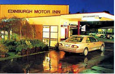 Edinburgh Motor Inn