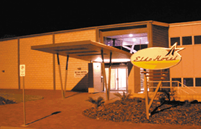 Eldo Hotel - Phillip Island Accommodation