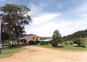 Valley View Homestead B And B - Phillip Island Accommodation