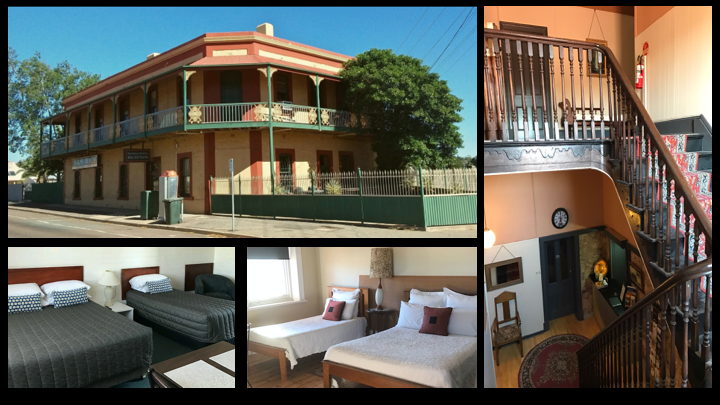 Pampas Motel - Phillip Island Accommodation