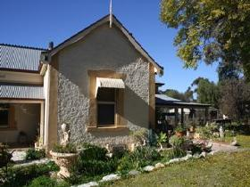 Barossa Valley Retreat - Phillip Island Accommodation