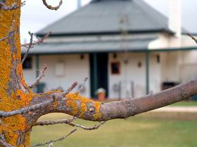 Dunalan Cottage - Phillip Island Accommodation