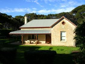 Dudley Villa - Phillip Island Accommodation