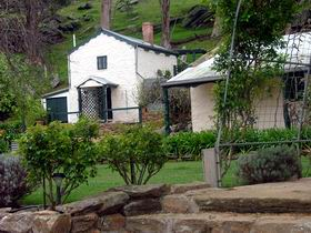 Stoneybank Settlement Cottages - Phillip Island Accommodation