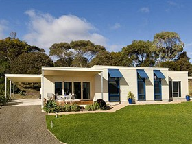 SeaShells Penneshaw - Phillip Island Accommodation