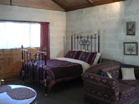 Barossa Doubles D'vine - Phillip Island Accommodation