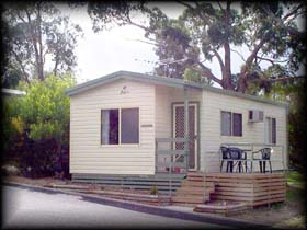 Naracoorte Holiday Park