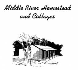 Middle River Homestead  Cottages - Phillip Island Accommodation