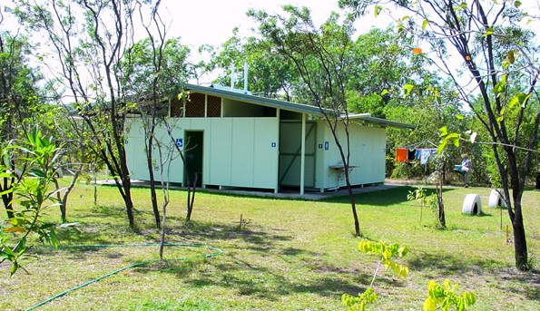 Litchfield Safari Camp - Phillip Island Accommodation