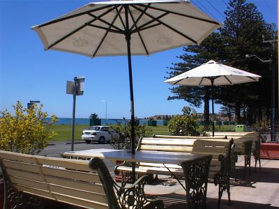 Anchorage at Victor Harbor Seafront Hotel - Phillip Island Accommodation