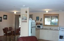Lenmar Park Bed and Breakfast - Phillip Island Accommodation