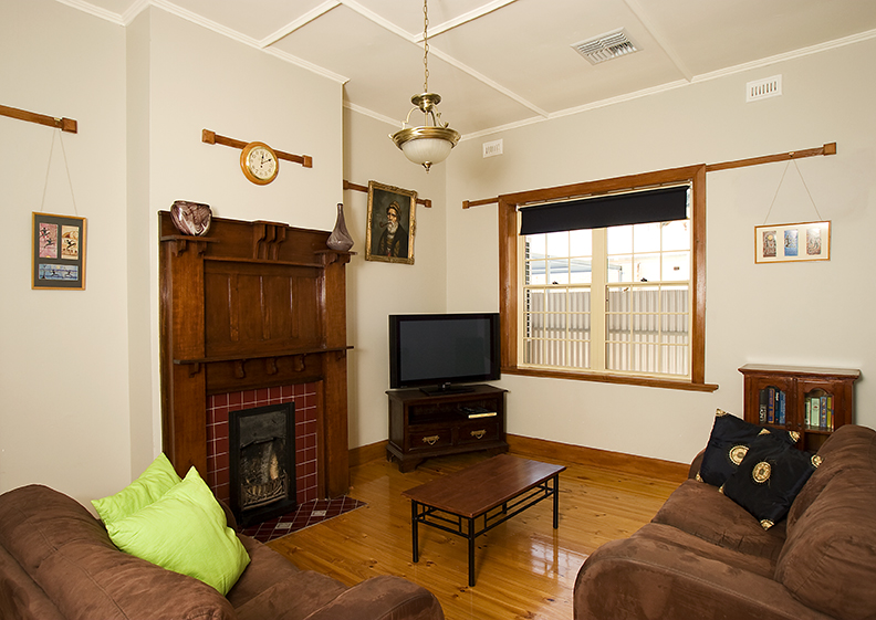 Semaphore Beach House