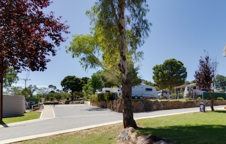 Avoca Dell Caravan Park - Phillip Island Accommodation