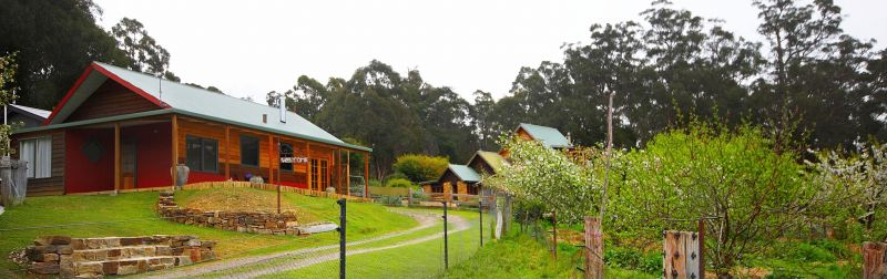 Elvenhome Farm Cottage - Phillip Island Accommodation