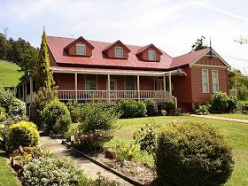 Cradle Manor - Phillip Island Accommodation
