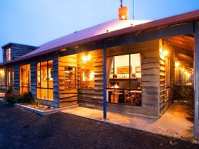 Central Highlands Lodge Accommodation - Phillip Island Accommodation