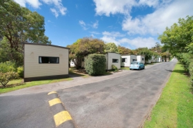 Burnie Holiday Caravan Park - Phillip Island Accommodation