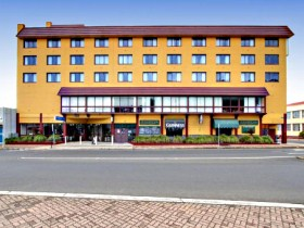 Comfort Hotel Burnie - Phillip Island Accommodation