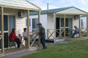 Discovery Holiday Parks Devonport Cosy Cabins - Phillip Island Accommodation