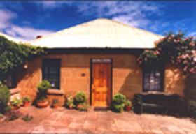 Hamilton's Cottage Collection and Country Gardens - Victorias Cottage - Phillip Island Accommodation