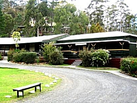 Woodfield Centre - Phillip Island Accommodation