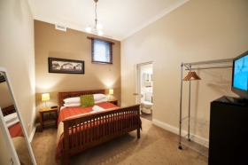 Burnie City Apartments - Phillip Island Accommodation