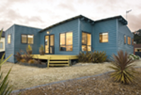 Seabreeze Cottages - Phillip Island Accommodation