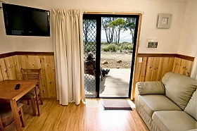 Captain James Cook Caravan Park - Phillip Island Accommodation