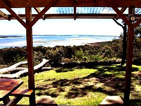 Island View Spa Cottage - Phillip Island Accommodation