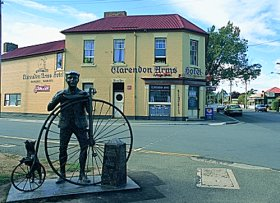Clarendon Arms Hotel - Phillip Island Accommodation