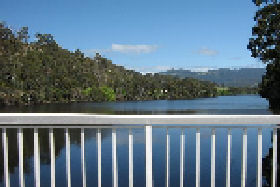 Huon Valley Bed and Breakfast - Phillip Island Accommodation