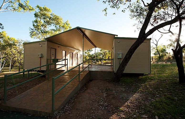 Cobbold Gorge - Phillip Island Accommodation