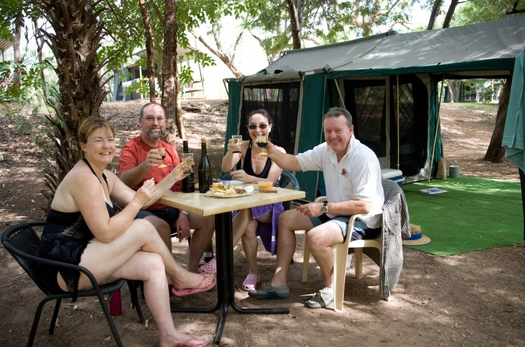 Adels Grove Camping Park - Phillip Island Accommodation