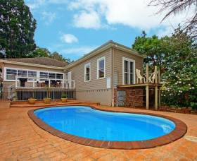 Berry Brook - Phillip Island Accommodation
