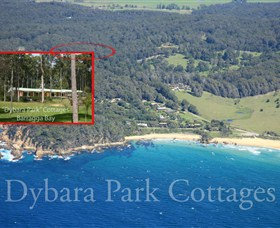Dybara Park Holiday Cottages - Phillip Island Accommodation