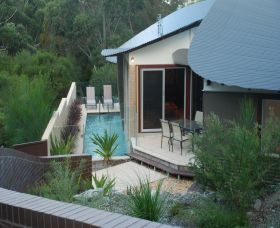 Hyams Beach Bungalows - Phillip Island Accommodation