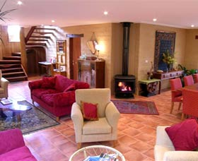 The Bawley Bed and Breakfast - Phillip Island Accommodation