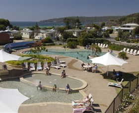 Discovery Holiday Park Pambula Beach - Phillip Island Accommodation
