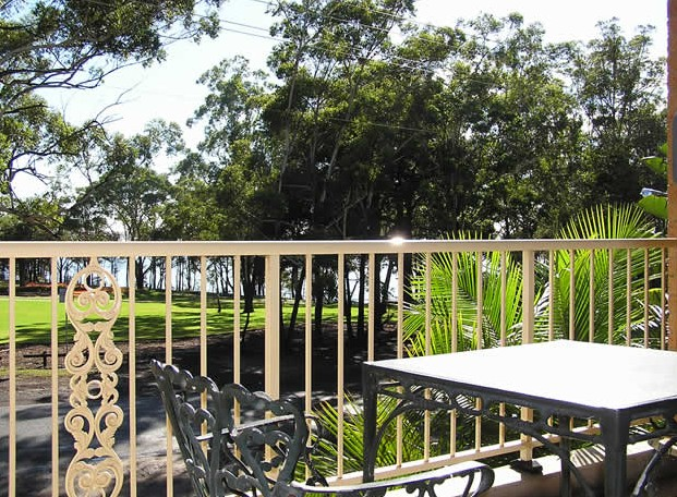 Huskisson Bayside Resort - Phillip Island Accommodation