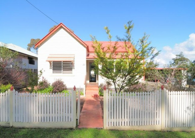 Diamond Cottages - Phillip Island Accommodation