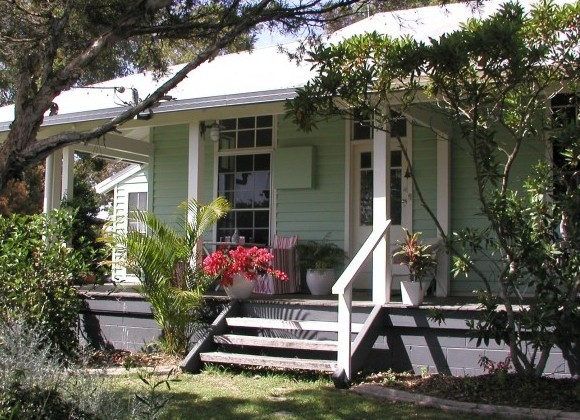 Huskisson Bed  Breakfast - Phillip Island Accommodation