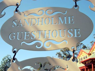 Sandholme Guesthouse 5 Star - Phillip Island Accommodation